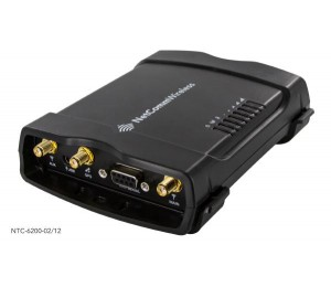 NetComm NTC-6200-02 Industrial 3G 3G M2M Router ( 800/850/900/2100/1900) NTC-6200-02