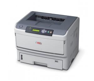 OKI B820n Mono A3 PCL Network Printer 44675905