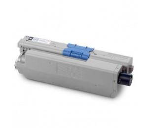 Oki Toner Cartridge Cyan For Mc852; 7,000 Pages 44643023