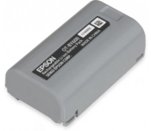 Epson OT-BY60II Lithium Ion Battery C32C831091