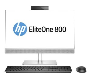 "Hp Eliteone 800 G4 Aio -4Wr95Pa- Intel I7-8700/ 8Gb/ 256Gb Ssd/ 23.8"" Fhd/ W10P/ 3-3-3 4Wr95Pa"