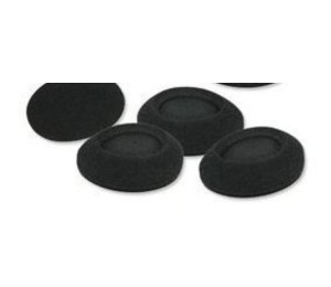 Olympus Headset Ear Foam Sponges For Olympus E102 (per Pair) Bz218900