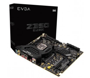 Evga Z390 Dark 131-Cs-E399-Kr Lga 1151 Intel Z390 Sata 6Gb/S Usb 3.1 M.2 U.2 Eatx Intel Motherboard 131-Cs-E399-Kr