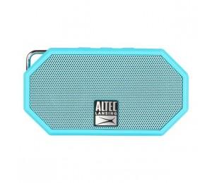 Altec Lansing Mini H20 3 Aqua Blue - IMW258N-AB