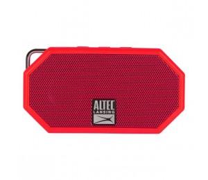 Altec Lansing Mini H20 3 Red - IMW258N-DR