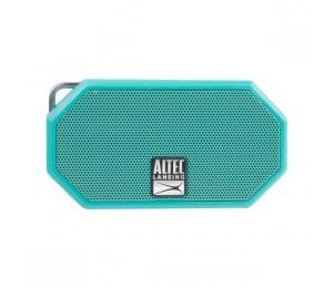 Altec Lansing Mini H20 3 Mint Green - IMW258-MT