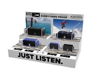 Altec Lansing Everythingproof Pos Display (Everthingproof Pos 26Inch)