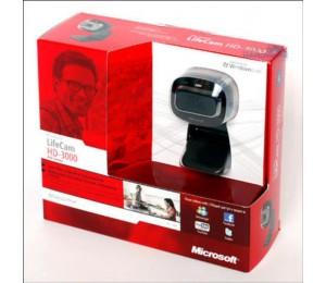Microsoft LIFECAM 3000 T3H-00014