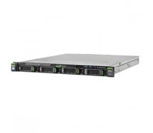 "Fujitsu Rx1330M4 Lff Red Psu Xeon E2134 4C 16Gb Ram Sas/ Sata 3.5"" (0/ 4) Rmk Irmc 450W Vfy:R1334Sc010Au"