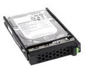 Fujitsu Hd Sas 12g 300gb 10k 512n Hot Pl 2.5' Ep (tx1320m3) S26361-f5550-l130