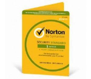 Norton Bundle 5 X Norton Security Standard 3.0 Oem (1 Device, 1 Year) ( With Media) Bun-securitystd-1lx5
