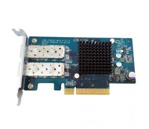 Qnap Dual Port Sfp+ 10g Network Card Lan-10g2sf-mlx