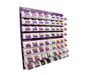 Littlebits Pro Library Storage Lb-660-5028