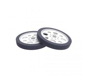 Littlebits Wheel (Cross Axle) Set Of 2 Lb-660-5050