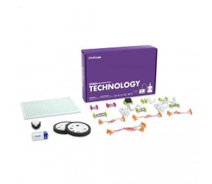 Littlebits Code Kit Expansion Pack: Technology Lb-680-0032