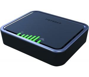 NETGEAR LB2120 4G LTE & 3G MODEM 1 YEAR WARRANTY LB2120-100AUS
