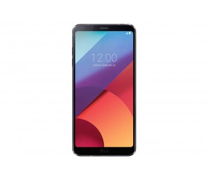 LG G6 (ASTRO BLACK) QUALCOMM SNAPDRAGON 821 2.35GHZ QUAD-CORE ADRENO 530 64GB/4GB 13MP+5MP 5.7-INCH