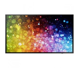 Samsung 43in Dc Series - 1920 X 1080 300nit 16hrs Usb Dvi-i (dsub Common) Component (cvbs Common)