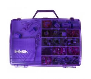 Littlebits Workshop Set Lb-670-0013