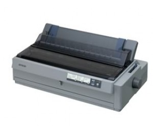 Epson LQ-2190 24 PIN, WIDE CARRIAGE DOT MATRIX PRINTER