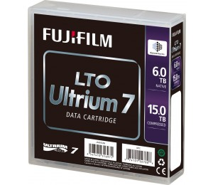 FUJIFILM LTO7 - 6.0/15.0TB BAFE DATA CARTRIDGE 71036