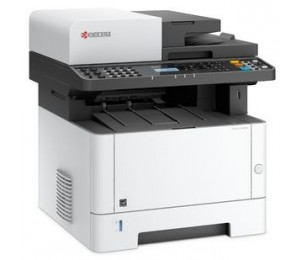 Kyocera Ecosys Mfp M2635dn A4 Mono Laser 35ppm Copy Scan Fax Duplex 2yr 1102s13as0