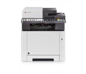 Kyocera Ecosys Mfp M5521cdw A4 Colour Laser 21ppm Scan Copy Fax Duplex Wifi 2yr 1102r93as0