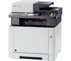 Kyocera Ecosys Mfp M5526cdw A4 Colour Laser 26ppm Scan Copy Fax Wifi Duplex 2yr 1102r73as0