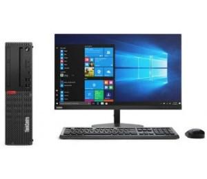 Lenovo Thinkcentre M920 Sff I7-8700 8gb Ddr4-2666mhz 256gb Ssd Dvd Rw Wlan Kb&mouse Win10 Pro 3