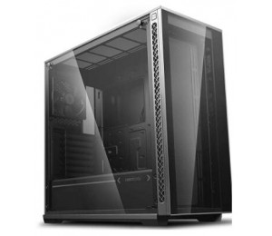 Deepcool Matrexx 70 Tempered Glass Mid Tower Case Supports Up To E-Atx (330Mm) Mb Matrexx 70