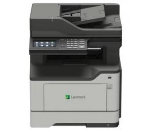 Lexmark Network Ready, Print/copy/scan/fax, Duplex, 40ppm, Wireless, 1ghz Dual-core, 1gb Ram, 4.3-inch