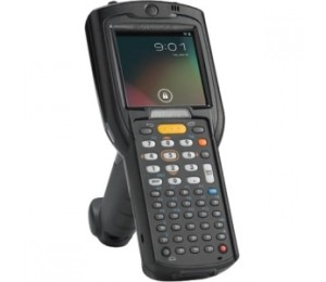 MOTOROLA MC32 STRAIGHT SHOOTER 2D IMAGER512/2GB 38KEY HC-BAT CE7 MC32N0-SI3HCLE0A