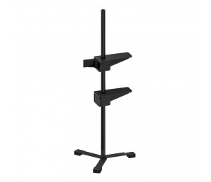 Cooler Master Universal Vga Holder For All Size Tower Chassis Support Any Case Mca-0005-kuh00