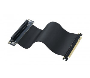 Cooler Master PCI-E 3.0 x16 Riser Cable - 200mm MCA-U000C-KRC200