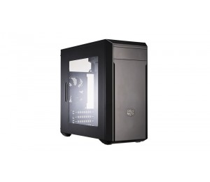 Cooler Master Matx Tower: Masterbox Lite 3 Usb 3.0 X2 1x 120mm Fan Windows Graphics Card 345mm