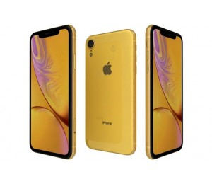 Apple Iphone Xr 128Gb Yellow 119712