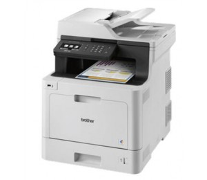 Brother Wireless High Speed Colour Laser Multi-function Centre With 2-sided Printing 8ce82300156