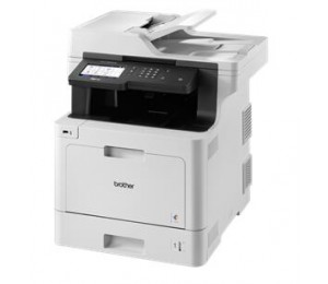 Brother Wireless High Speed Colour Laser Multi-function Centre With 2-sided Print/scan/copy/fax 8ce85500106
