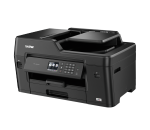 Brother Professional A3 Inkjet Multi-function Centre With 2-sided Printing 8ch11300156
