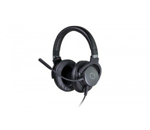 Cooler Master Masterpulse Mh752 Over-ear Gaming Headset 7.1 Surround Sound Usb And 3.5mm Connection