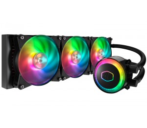 Cooler Master Masterliquid Ml360R Addressable Rgb Mlx-D36M-A20Pc-R1