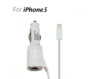 High Quality Incar Charger For Iphone 5 Mobacc8050carip5