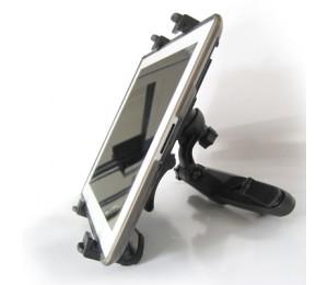Car Back Seat Bracket Mount Holder For Ipad, Gps, Dvd,tv---rrp $49 Mobictipadbackh