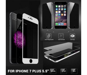 "IPHONE 7 PLUS TEMPER GLASS SCREEN PROTECTOR 5.5"" MOBVMXIP7PLUSTG"