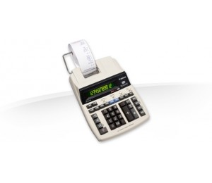 Canon Mp120mgii Electronic Calculator Mp120mgii