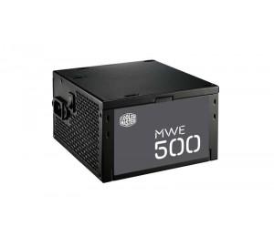 Cooler Master MWE 500W 80PLUS (MPW-5002-ACABW-AU)