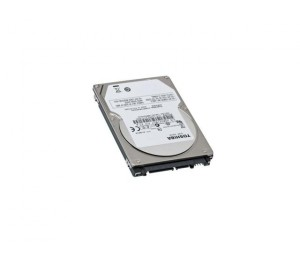 TOSHIBA Mobile HDD 500 GB SATA 6Gbit/s 512e MQ01ABF050M