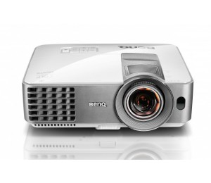 Benq MW632ST 3200 LUMENS WXGA SHORT THROW 16:10 FORMAT 13 000:1 CONTRAST 2 X HDMI 2 YEAR WARRANTY