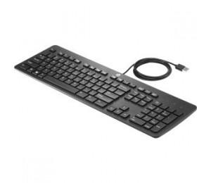 Hp Usb Slim Business Keyboard (n3r87aa) N3r87aa