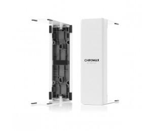 Noctua NA-HC4 Chromax.White Heatsink Cover For NH-D15 Series NA-HC4-WHITE